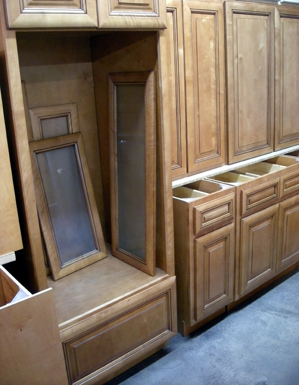 Hickory.Cabinets